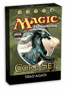 Magic the Gathering Ninth Edition Theme Deck Dead Again