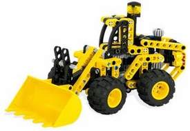 LEGO Make & Create Technic Set #8453 Front End Loader
