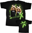 WWE Official Wrestling T-Shirts D-Generation X [Adult Size]