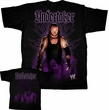 WWE Official Wrestling The Undertaker T-Shirts Youth Sizes