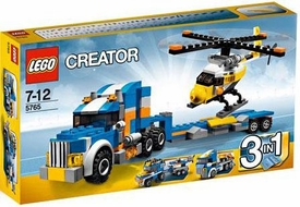 LEGO Creator Set #5765 Transport Truck