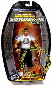 WWE Jakks Pacific Wrestling Survivor Series PPV 11 Action Figure John Cena BLOWOUT SALE!