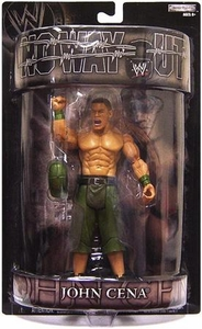 WWE Wrestling PPV Pay Per View Series 15 No Way Out Action Figure John Cena