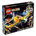 LEGO Star Wars Set #7141 Naboo Fighter