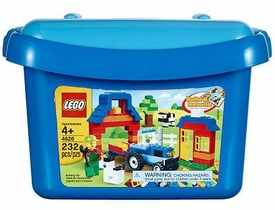 LEGO Bricks & More #4626 Blue Box