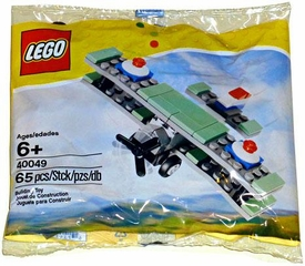 LEGO Creator Set #40049 Mini Sopwith Camel [Bagged]
