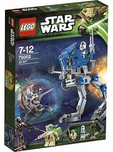LEGO Star Wars Set #75002 AT-RT