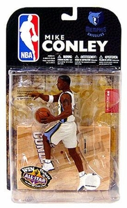McFarlane Toys NBA Sports Picks Series 15 Action Figure Michael Conley (Memphis Grizzlies)
