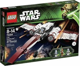 LEGO Star Wars Set #75004 Z-95 Headhunter