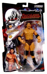 WWE Jakks Pacific Wrestling Action Figure Ruthless Aggression Series 2 Batista