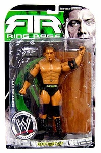 WWE Wrestling Ruthless Aggression Ring Rage Series 34.5 Action Figure Batista