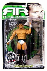 WWE Wrestling Ruthless Aggression Ring Rage Series 34.5 Action Figure Jamie Noble