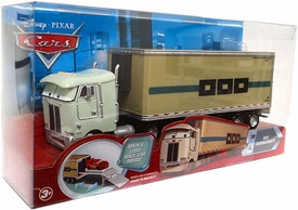 Disney / Pixar CARS Movie Hauler Ben Crankleshaft