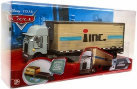 Disney / Pixar CARS Movie Hauler Chet Boxkaar
