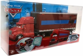 Disney / Pixar CARS Movie Hauler Oliver Lightload