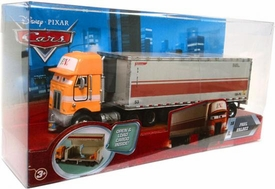 Disney / Pixar CARS Movie Hauler Paul Valdez