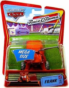 Disney / Pixar CARS Movie 1:55 Die Cast Car Oversized Vehicle Frank the Combine [*Random Package]