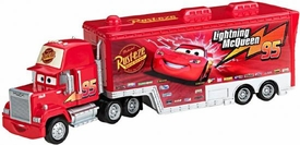 Disney / Pixar CARS Movie Mack Hauler