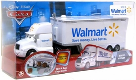 Disney / Pixar CARS Movie Walmart Wally Hauler [Random Package, Same Exact Hauler!]