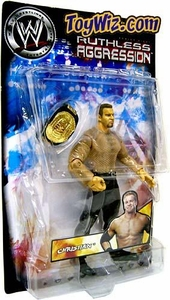 WWE Jakks Pacific Wrestling Action Figure Ruthless Aggression Series 8 Christian