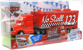 Disney / Pixar CARS Movie No Stall Hauler