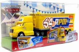 Disney / Pixar CARS Movie Hauler RPM