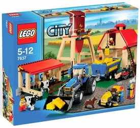 LEGO City Set #7637 Farm