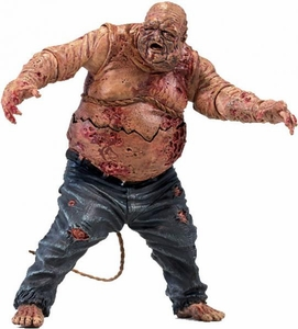McFarlane Toys Walking Dead TV Series 2 Action Figure Well Zombie [Split Apart Body & Guts!]