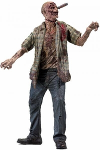 McFarlane Toys Walking Dead TV Series 2 Action Figure RV Zombie [Neck Snapping Action!]