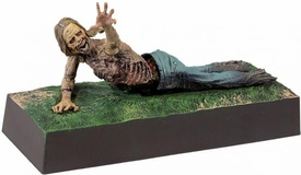 McFarlane Toys Walking Dead TV Series 2 Action Figure Bicycle Girl Zombie [Crawling Action!]