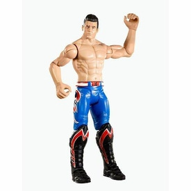 Mattel WWE Wrestling FlexForce Flip Kickin Action Figure Evan Bourne