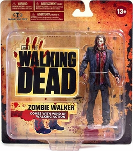 McFarlane Toys Walking Dead TV Series 1 Action Figure Zombie Walker