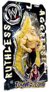 WWE Jakks Pacific Wrestling Action Figure Ruthless Aggression Series 9 Kane