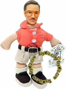 Napoleon Dynamite 6 Inch Plush Figure Talking Doll Kip Not McFarlane!