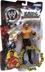 WWE Jakks Pacific Wrestling Action Figure Ruthless Aggression Series 1 Chavo Guerrero