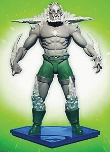 DC Direct Superman Action Figure Doomsday