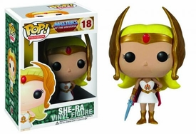 Funko POP! Masters of the Universe Vinyl Figure She-Ra