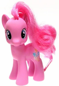 My Little Pony 3 Inch LOOSE Collectible Pony Pinkie Pie
