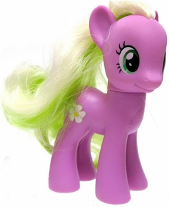 My Little Pony 3 Inch LOOSE Collectible Pony Flower Wishes