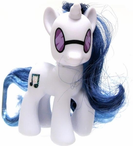 My Little Pony 3 Inch LOOSE Collectible Pony DJ Pon-3 [Vinyl Scratch]