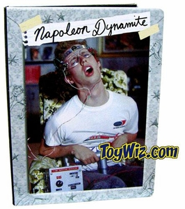Napoleon Dynamite Photo Album