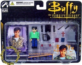 Palisades Toys Buffy the Vampire Slayer Series 1 PALz Xander Harris