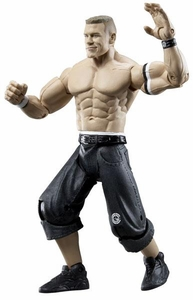 WWE Jakks Pacific Wrestling Action Figure Ruthless Aggression Series 23 John Cena