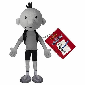 Funko Diary of a Wimpy Kid Plush Figure Greg