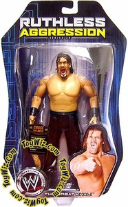 WWE Jakks Pacific Wrestling Action Figure Ruthless Aggression Series 24 Great Khali