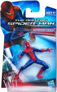 Amazing Spider-Man Movie 2 Inch Figure Spider-Man