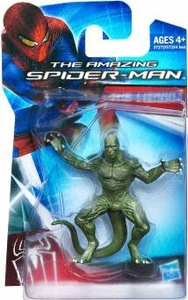 Amazing Spider-Man Movie 2 Inch Figure The Lizard