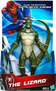 Amazing Spider-Man Movie Deluxe Action Figure The Lizard
