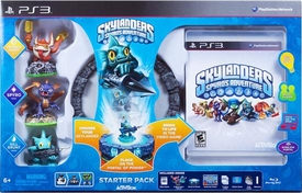 Skylanders Spyro's Adventure Playstation 3 {PS3} Starter Pack