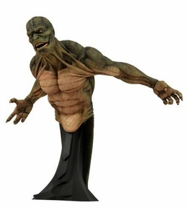 Amazing Spider-Man Movie Gentle Giant 9 Inch Statue Bust Lizard